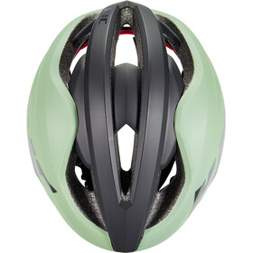 HJC Valeco Road Helm matt gloss olive black